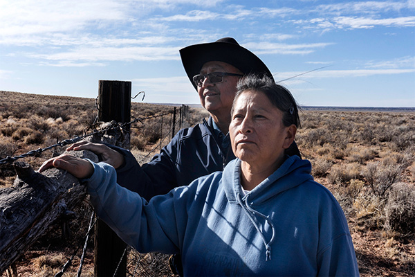 Navajo Beef Brings Traditional Practices and Modern Business to Ranching